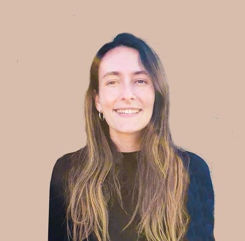 Paulina Toro