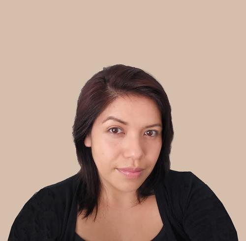 Marcela Alvial