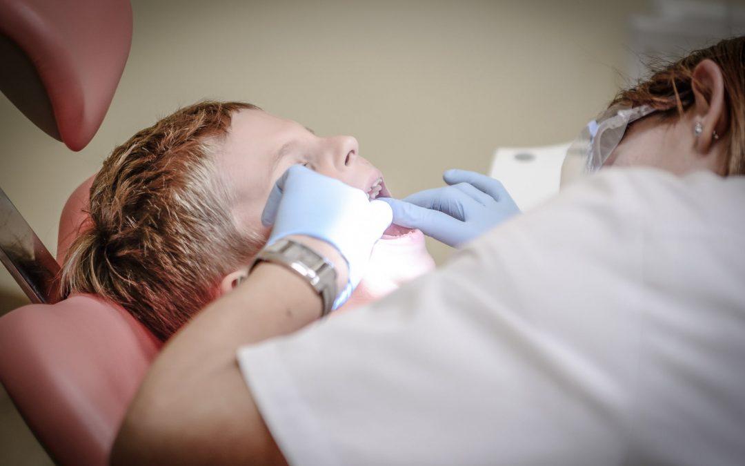 Salud bucal y cardiopatías congénitas